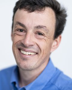 Dr David Barden - Scientific writer