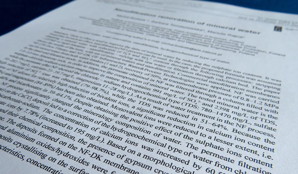 Very long abstract on a scientific paper