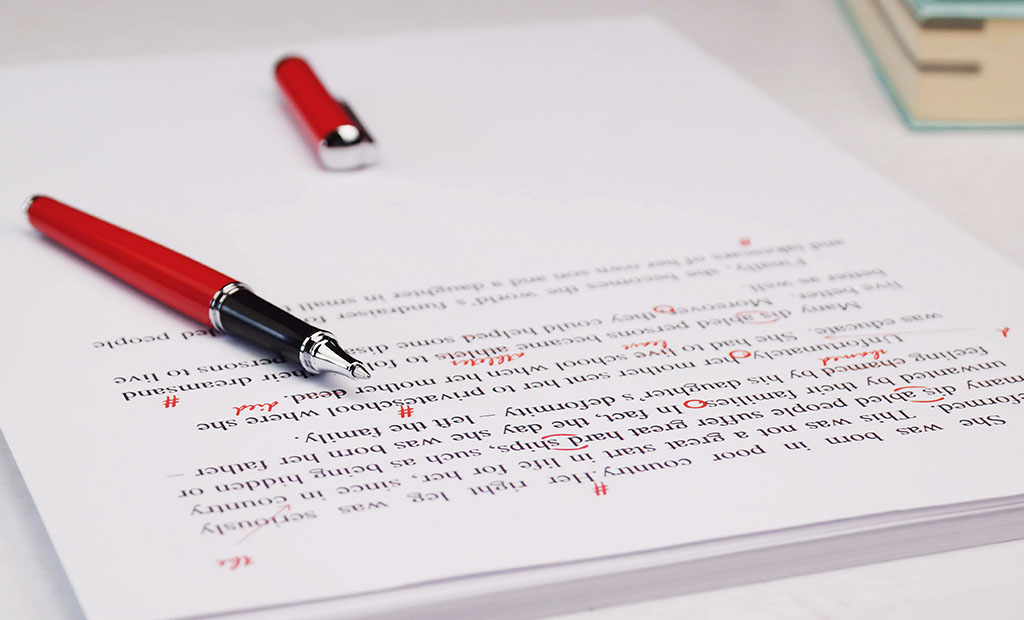 Achieving perfection in copywriting